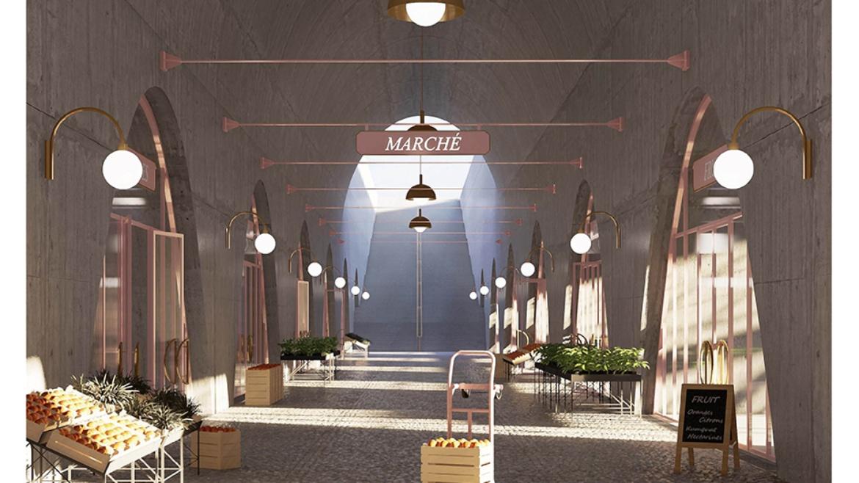 Neue Orangerie Stuttgart| Depfenhart und Bortt | WS 2021